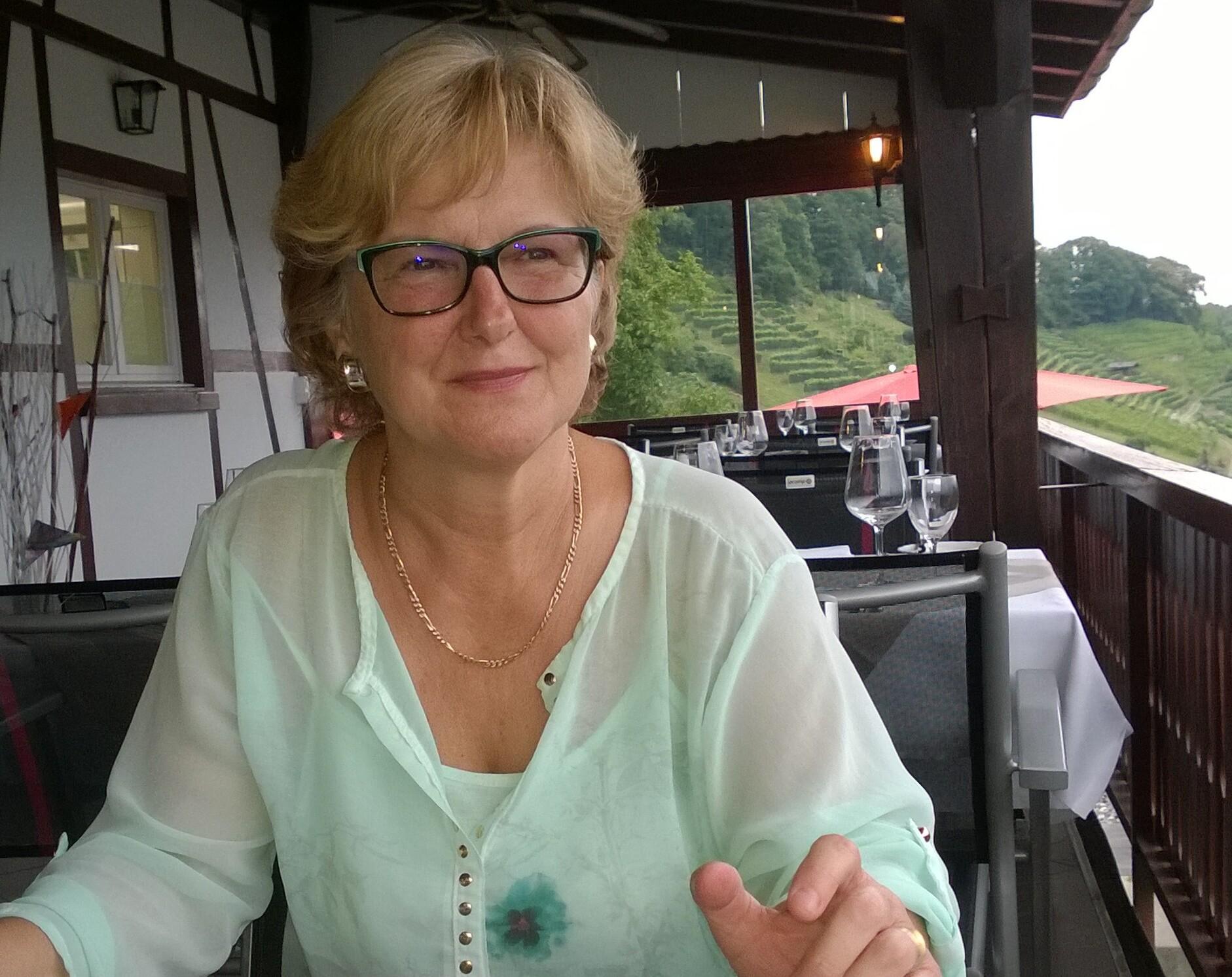 Maria Heim